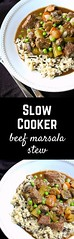Slow Cooker Marsala (alaridesign) Tags: slow cooker marsala beef stew