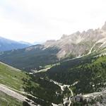 "ay 2: Rifugio Bolzano to Rifugio Vajolet <a style=""margin-left:10px; font-size:0.8em;"" href=""http://www.flickr.com/photos/14315427@N00/29485863980/"" target=""_blank"">@flickr</a>"