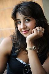South Actress SANJJANAA Photos Set-7 (25)