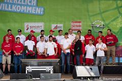 DSC_8325 (Robert.Baumgartner) Tags: 20160924 americanfootball austria ehrung florin junioren tagdessports teamaustria u19 wien jnt