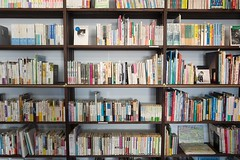 Who uses the Marlborough District Libraries (MarlboroughDistrictCouncil) Tags: marlborough marlboroughdistrictcouncil blenheim picton newzealand books library read bookshelf room collection text bright shelf stacks shop shelfstacks