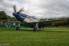 P-51D Mustang 'Miss Helen' - The Victory Show 2016 (harrison-green) Tags: douglas c47 dc3 dakota victory show 2016 aircraft warbird cockpit plane transport band brothers canon eos 700d sigma 18250mm electronics bike vehicle reenactor ww2 world war two 2 soldier radio man signal signals signaler outdoor untied states army air corps force raf royal correspondent camera pilot aircrew ground paratrooper 82nd airborne luftwaffe living history truck jeep tank supermarine spitfire mk v mkv charlie brown polish squadron p51d p51 mustang miss helen