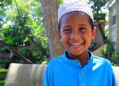 Million Dollar Smile (Tahsin 007) Tags: smile muslim bangladeshi priceless happiness