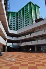 Goodbye Rocher 15 (fionatkinson) Tags: singapore asia rocher hdb flats urban demolishon old colour architecture landscape