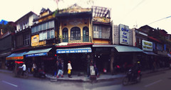 Hanoi Market (micebook) Tags: hanoi market marketplace place local locals shops roads streets asia vietnam
