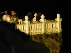 Balcn movido (PedroValiente) Tags: benidorm vacaciones16 acantilado castlestairway balcndelmediterraneo puntacanfali romntico borrosa alicante espaa