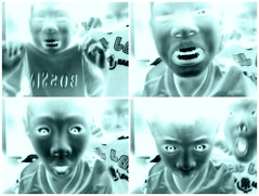 Photo 12 (staceychanelw) Tags: photobooth xray flickrbooth flickrboothstrip