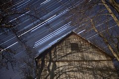"Startrail December 19, 2012 • <a style=""font-size:0.8em;"" href=""http://www.flickr.com/photos/55503400@N08/8290334351/"" target=""_blank"">View on Flickr</a>"