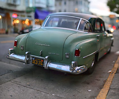 Chrysler Imperial (Steven Hight) Tags: sanfrancisco chryslerimperial bokehpanorama nikkor135f2ai 2012stevenhight 85photos
