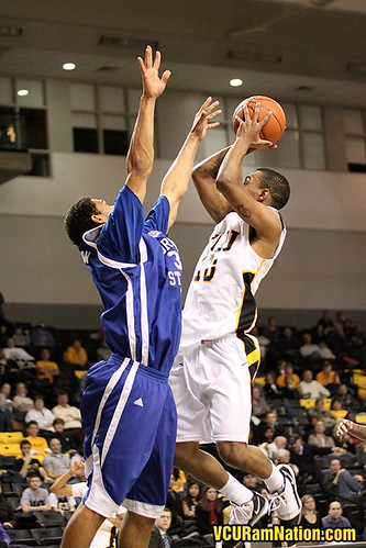 VCU vs. GSU (Homecoming)