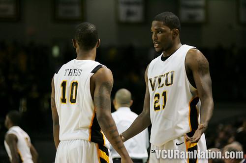 VCU vs. VUU (Preseason)