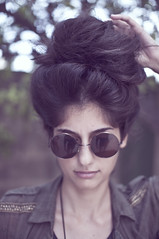 Life is what happens while you are busy making other plans. (Yentl Spiteri) Tags: christmas winter girl sunglasses youth hair sweet earth hipster beatles lennon martina winte qoute photomodel