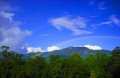 rainbow region