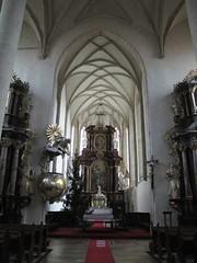 IMG_6416 : Znojmo (fchmksfkcb) Tags: castle palace tschechien tschechischerepublik czechrepublic schloss altstadt oldtown hrad burg cechy ceskarepublika czechia staremesto zamek