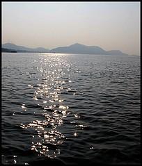 Brahmaputra (Midhun Manmadhan) Tags: river assam guwahati shimmering brahmaputra