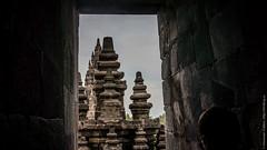 Храм Прамбанан