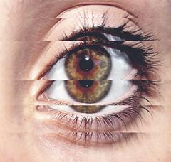 Scent of Iris (Phew - Roberta Mazziotti) Tags: iris eye home me self happy photography photo eyes fb happiness rob occhi exposition soul fotografia anima potrait glance occhio roberta fotografo specchio iride focal ciglia