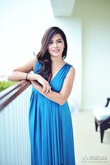Pearl of Elegance (Dodzki) Tags: beauty asian 50mm nikon pearl filipina d600 14g december2012