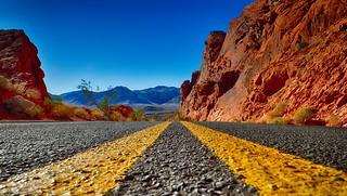 Valley of Fire - Nevada  #flickr12days