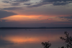 Sunset On Lake Langano (Hector16) Tags: lake ethiopia oromia lakelangano bishangari