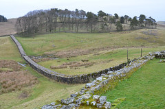 Housesteads Roman Fort & Museum (scuba_dooba) Tags: uk england wall roman fort north east northumberland hadrians housesteads vallum aelian aelium