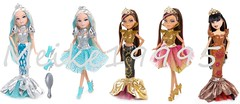 Mystery solved - NEW Bratz Mermaids (meike_1995) Tags: new spring mermaids bratz 2013