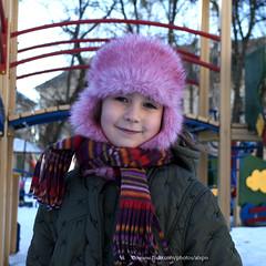 Sofiyka (alxpn) Tags: portrait colour girl square ukraine chldren україна дубно dubno nikond3000 alxpn