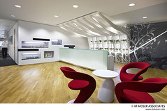 Working creativity into space (M Moser Associates | Interior Design Architecture) Tags: creativity space working