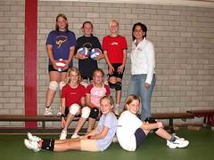 2004 Mini  1 en 2 - Tr. Erna Prenger