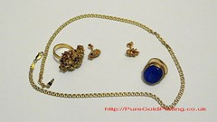 Gold Plated Jewellery (PureGoldPlating) Tags: goldplated goldplating goldjewellery goldplatedjewellery
