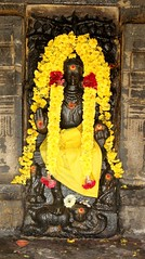 In koshtam - Dakshinamoorthy (Raju's Temple Visits) Tags: thiru arisili