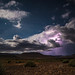 "Storm Clouds and Purple Lightning Ball at Twilight in Etendeka Tablelands Namibia • <a style=""font-size:0.8em;"" href=""https://www.flickr.com/photos/21540187@N07/8345672503/"" target=""_blank"">View on Flickr</a>"