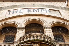 The Empire (Alexandra Bone Photography) Tags: winter beach out season town marine photographer south great norfolk parade alexandra empire norwich bone arcades yarmouth amusements abandonment the denes alexandrabonephotography wwwalexandrabonecouk