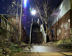 Stairs (PicarusSlim) Tags: photography photo shots yorkshire inspired clear gareth ghz hoyle