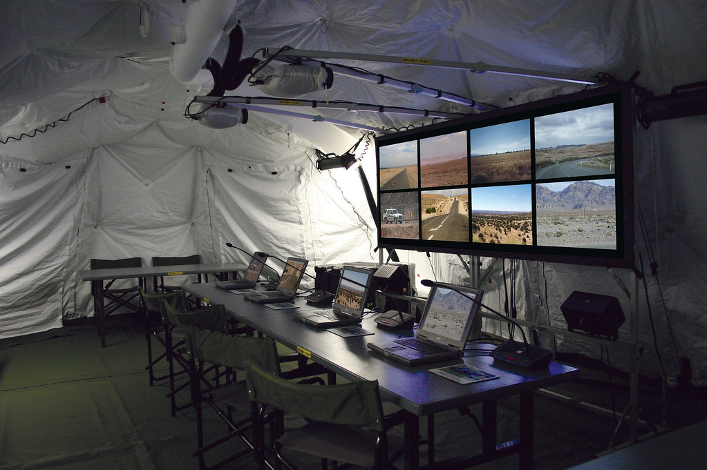 DRASH_Command_Tent_4 (DHS Systems LLC) Tags tent command communications drash & The Worldu0027s most recently posted photos of command and tent - Flickr ...