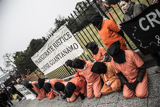 Witness Against Torture: Inaugurate Justice