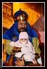 Cabalgata de Reyes (34) (doctorangel) Tags: españa costa festival spain folk 5 folklore parade enero desfile alicante blanca tradition epifania alcoy alcoi reyes magos tradición regalos alacant folclore drangel doctorangel