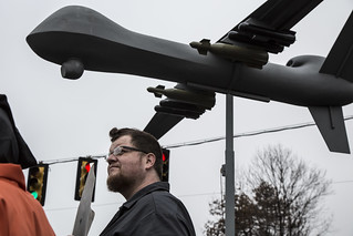 Witness Against Torture: Ryan and the Drone