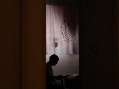 (maryam_mzadeh) Tags: light father نور پدر