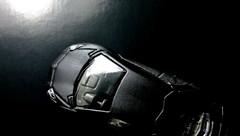 Aventador Black -6 (difenbaker) Tags: hotwheels 164 lamborghini nokian8 blacklambo lamborghiniaventador