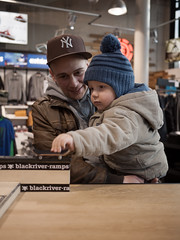 Next generation (bastianstegen) Tags: blackriver bochum fingerboarding brr tourbochum