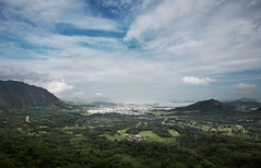 13/365 expansive (sarah_brickey_12) Tags: landscape hawaii nikon wideangle nikkor kailua d800 1424mmf28g