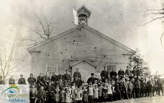 Yarmouth Township S.S. # 9 (Union), 1888