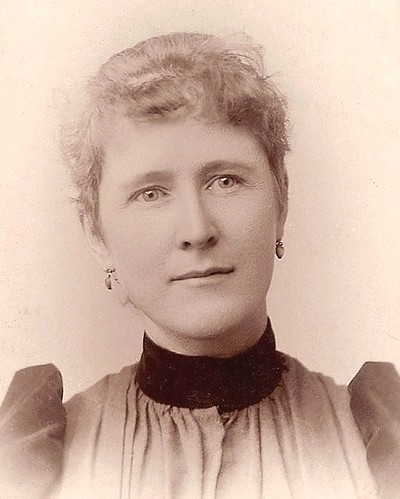 MRS ALBERT EATON