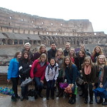 "<b>The Colosseum in Rome</b><br/> ""In Frankenstein's Footsteps,"" J-Term 2013<a href=""http://farm9.static.flickr.com/8073/8406118916_e44ff78b76_o.jpg"" title=""High res"">∝</a>"