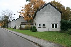 Lincoln Drive, JHQ Rheindahlen (Claus Moser) Tags: army deutschland nordrheinwestfalen rheinland raf mönchengladbach niederrhein baor rheindahlen jhq grosbritannien