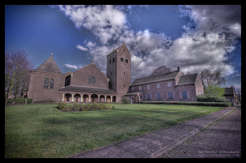 Sint Jozefkerk Kaatsheuvel