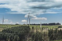 Treherbert Wind Farm (15) (Mal.Durbin Photography) Tags: rhonddacynontaf rhonddacynontaff rct rctlandscape maldurbin walesuk southwalesuk