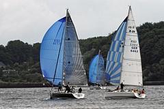 (winchman2010) Tags: sailing segeln regatta yachts boats kiel baltic ostsee welcomerace