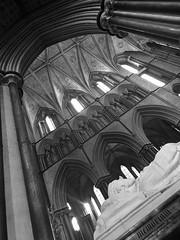 'Memoriam'    (see description) (Milesofgadgets ) Tags: iphone 6s plus iphone6splus worcestercathedral zeiss exolens zeissexolenswideangle medievalarchitecture ukcathedrals medieval architecture cathedral worcester peter miles petermiles petermiles